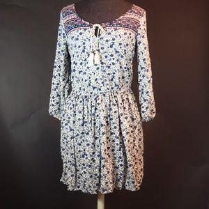 Hollister Women's Boho Dress